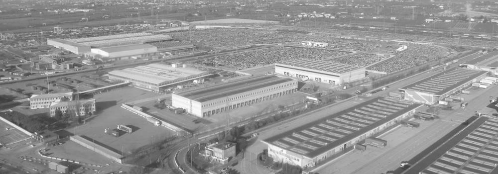Capannoni industriali