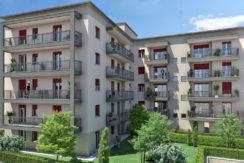 Bilocale con Giardino – Borgo Venezia