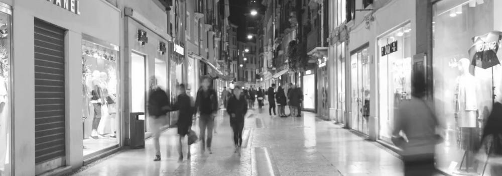 Attività commerciali & negozi